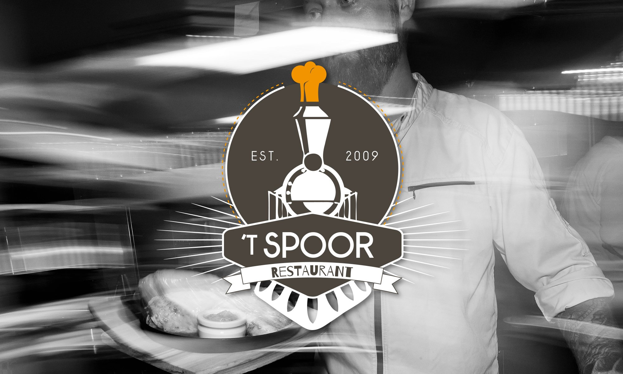 Restaurant 't Spoor